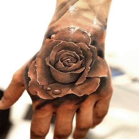 Значение татуировок на теле
